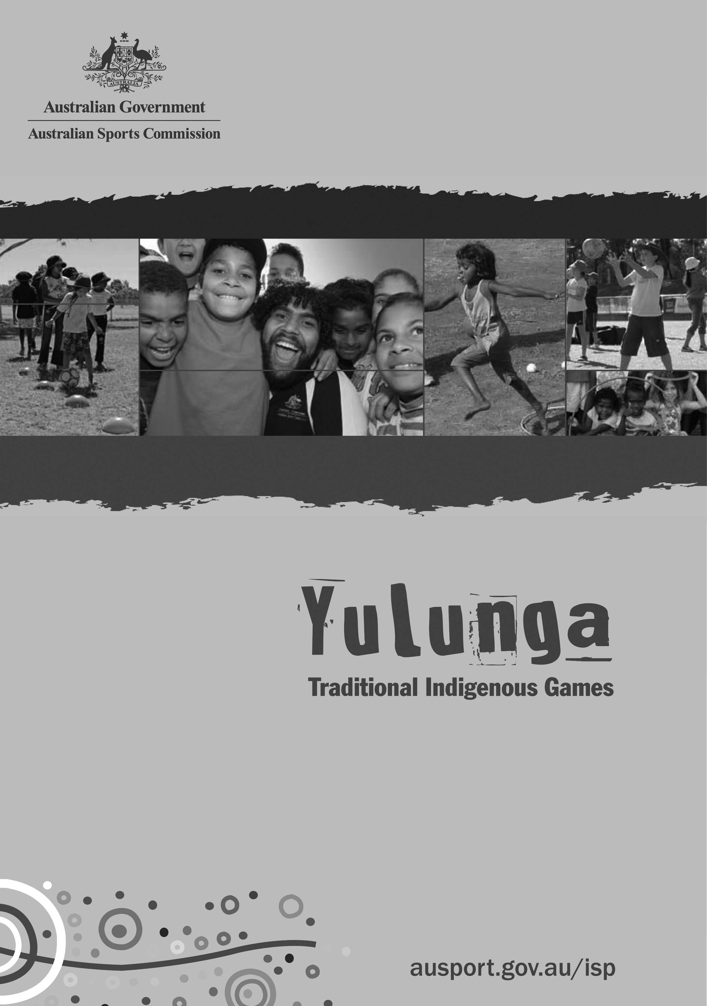 Yulunga: traditional Indigenous games