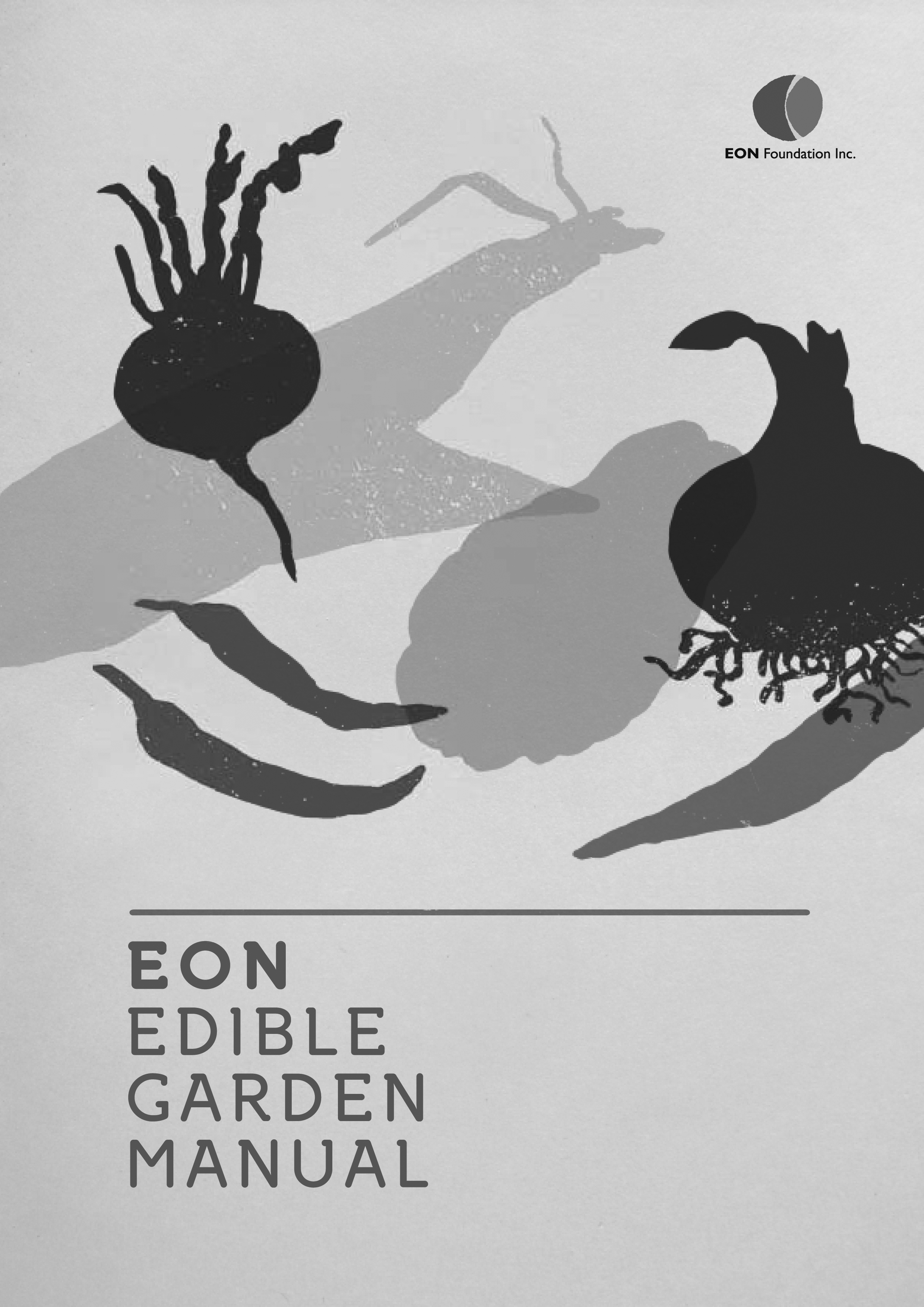 EON edible garden manual