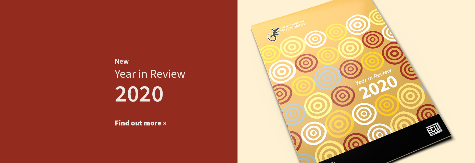 Banner - Annual Review