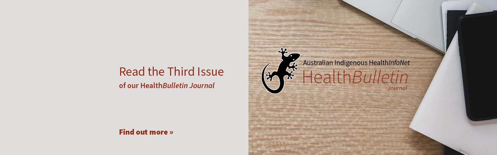 HealthBulletin Journal
