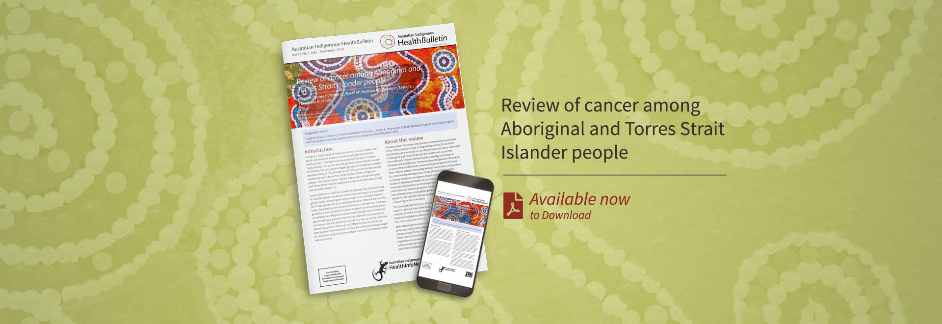 Cancer Review