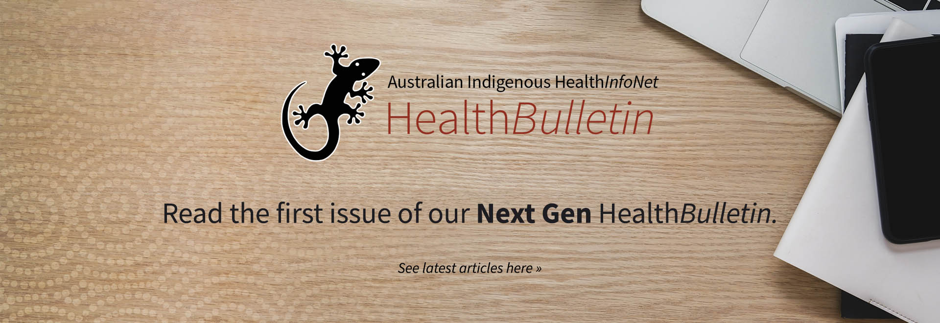 healthBulletin - NextGen